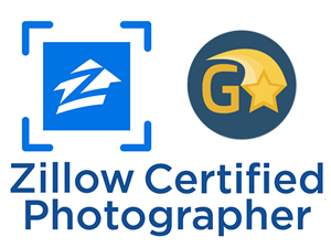 ZILLOW PHOTO & VIDEO PACKAGE